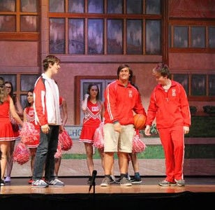 Lee Theatre staging 'High School Musical' as fall show