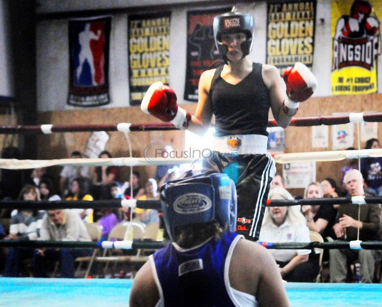 Troup hosts Second Annual Lucky Vascocu Boxing Tournament