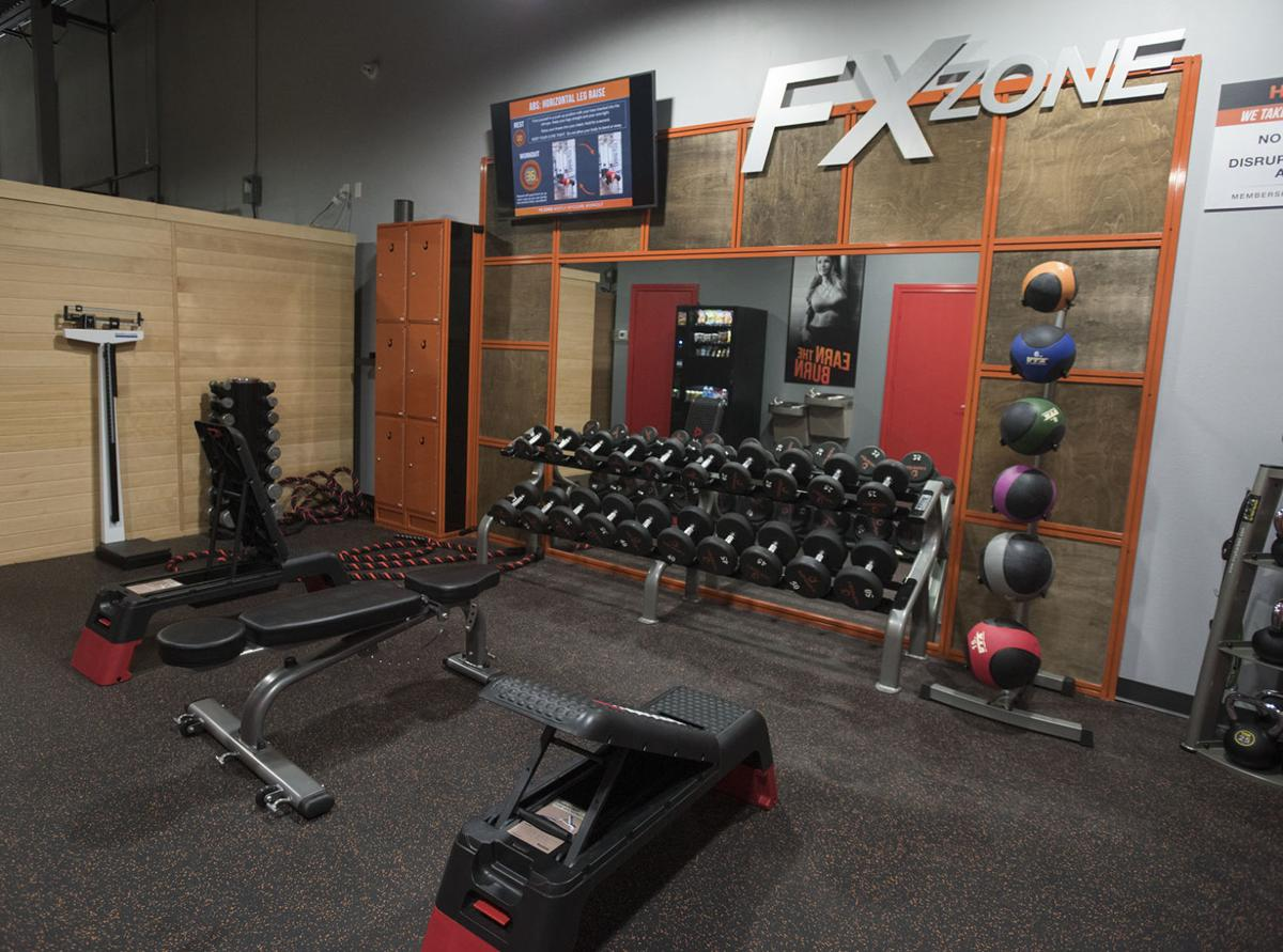 Tyler fitness studio uses infrared heat to reduce workout
