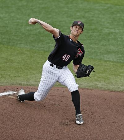 NCAA Oklahoma St Texas Tech Baseball
