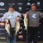 32 pounds wins Toledo Bend tournament