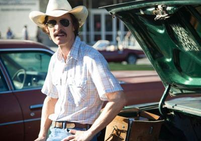 Matthew McConaughey wins Oscar for 'Dallas Buyers Club' role      tylerpaper.com
