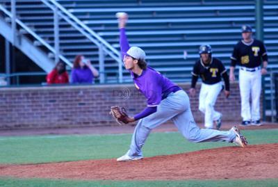 PHOTOS: Tyler Junior College Baseball vs Texas College