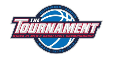 NJCAA men's basketball logo
