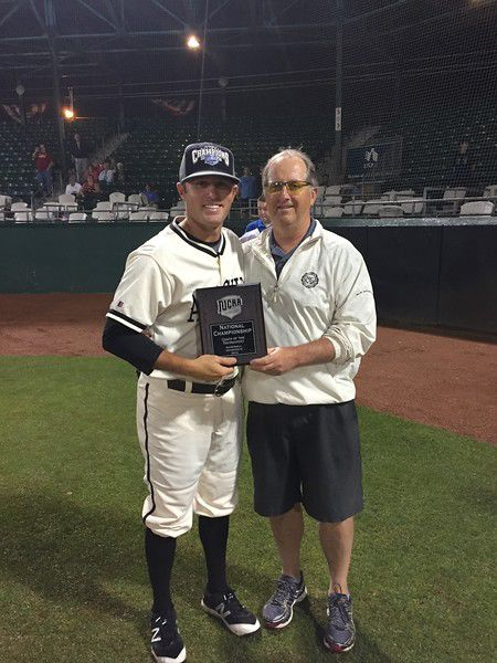 TJC wins third straight national championship