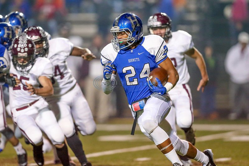 Arp takes lead in third quarter, holds on for win