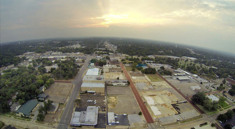 Chevrolet Tyler Tx >> King Chevrolet Revitalization Project In Downtown Tyler To