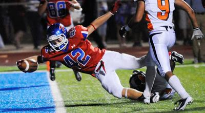 Bullard routs Westwood on homecoming