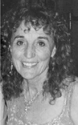Ellen Elaine Ferguson