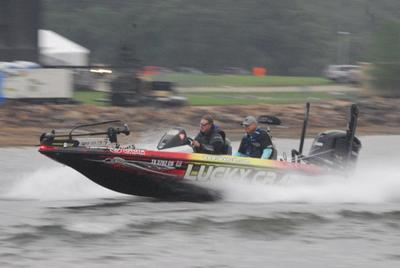 Then And Now: TTBC Has Grown Into A Major Event Since Its Start Onlake Fork