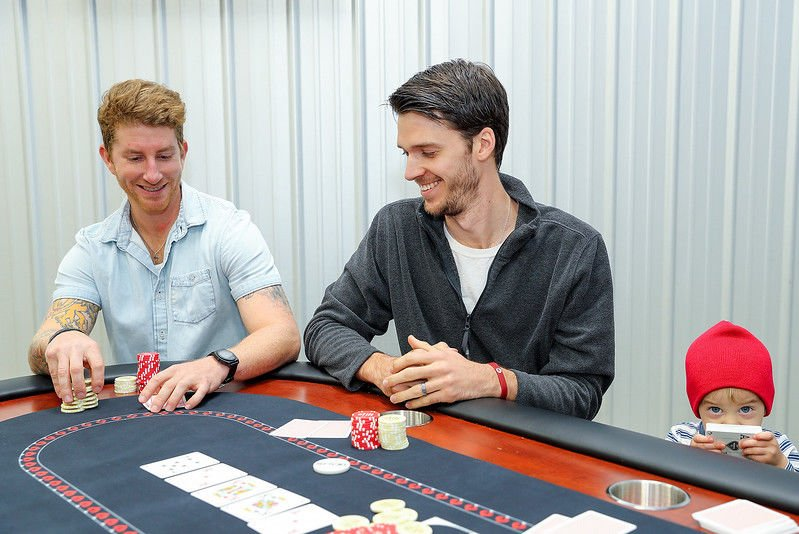 A whole new game: Tilt Poker Room brings legal Texas Hold'em to Tyler area