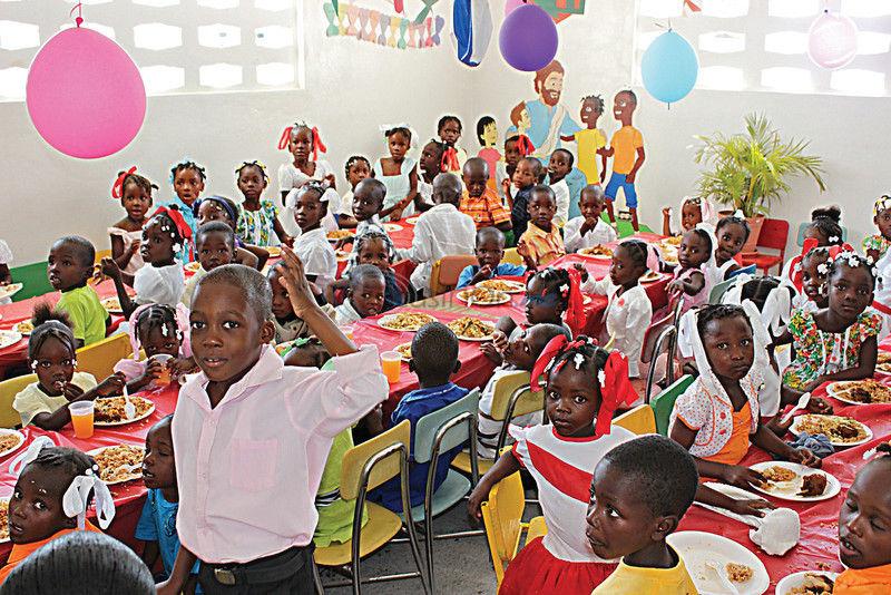 Haitian tours East Texas to raise awareness of his church