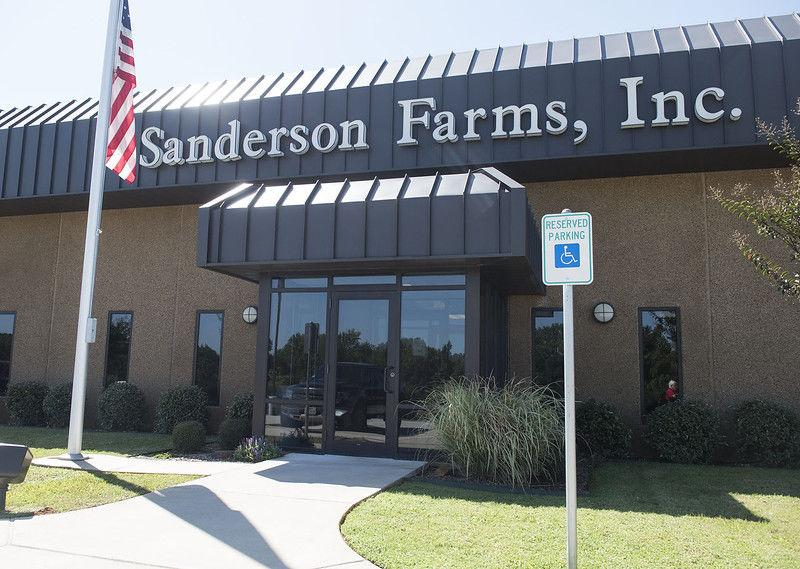 Sanderson Farms Says Its New Facilities In And Around Smith County Will Be Clean Innovative And Odorless Local News Tylerpaper Com