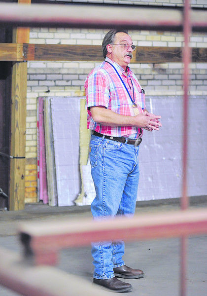 Smith County moves to purchase Gulf State Lumber property, plans department moves