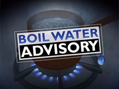 West Jacksonville water customers advised to boil water