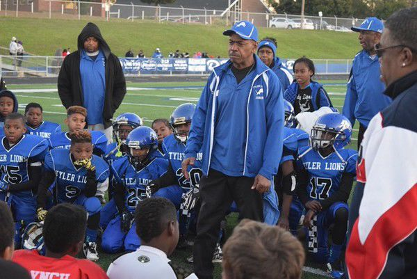 Mini Cujo: Youth football organization attributes structure, discipline and pride as keys to winning seasons