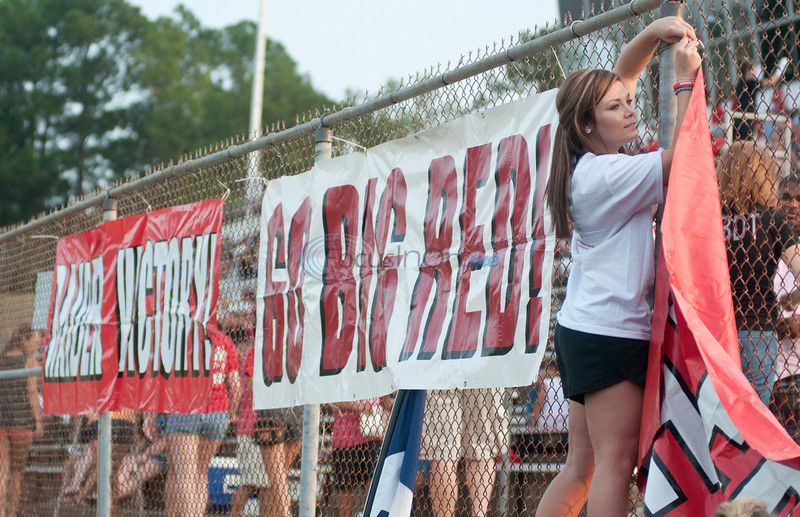 PHOTOS: Robert E. Lee Football Game