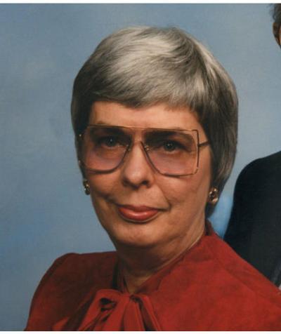 Loretta Lee Holbrook (Heath)