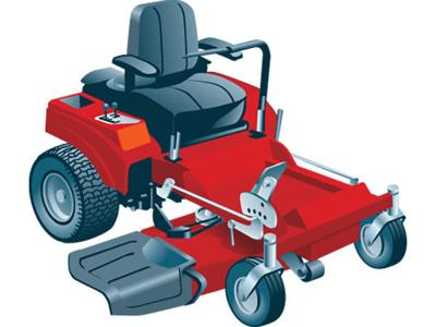 OSHA: Riding mowers overturn on slopes, kill 3 in past month, one in Texas