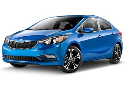 Kia recalling about 87,000 Fortes because of fire risk