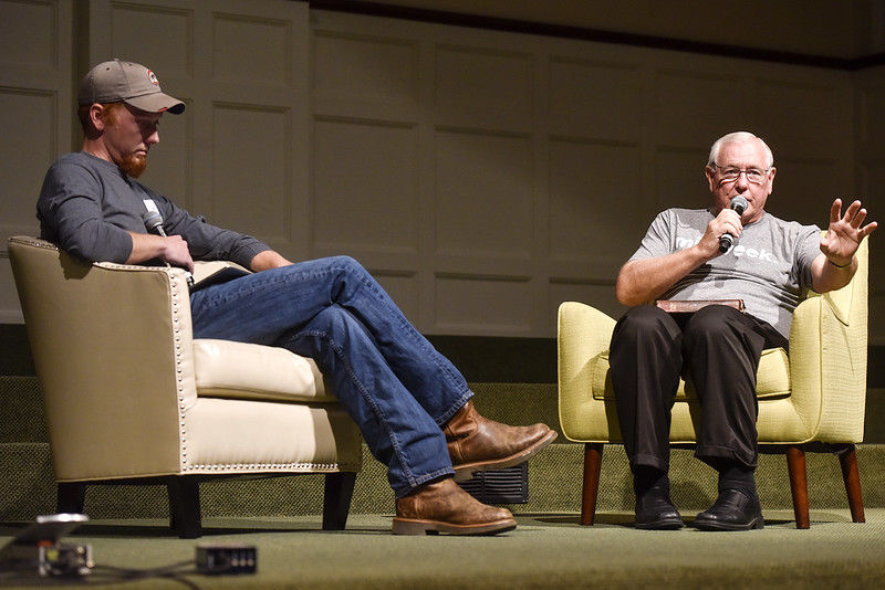 East Texas churches find new ways to reach, provide spiritual guidance to young adults