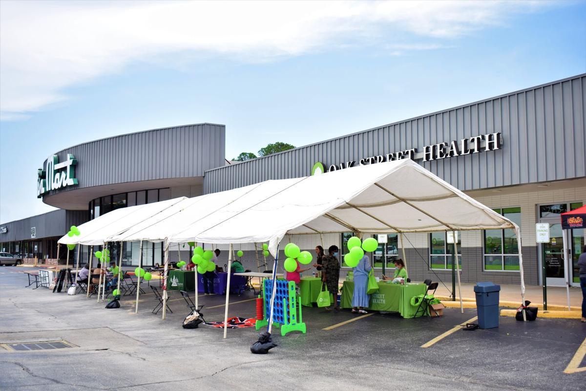 Oak Street Health opens first locations in East Texas in Tyler, Longview