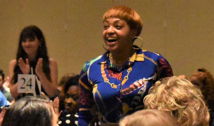 Tyler ISD hosts Educator of the Year banquet to celebrate educators of the year