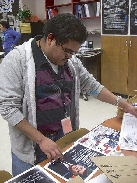 John Tyler students delve into Kennedy as more than a president