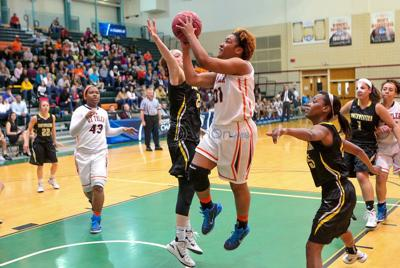 Patriots roll over Southwestern