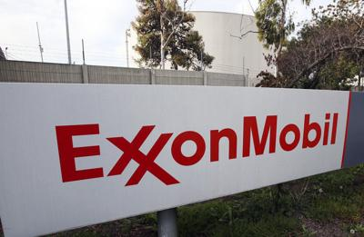 Exxon settles pollution case with feds by upgrading 8 plants in Harvey-affected areas