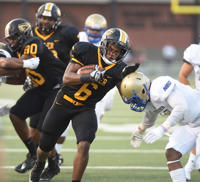 Tyler Junior College wins big on homecoming
