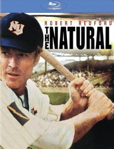 'The Natural,' A quiet change from baseball, sports movies