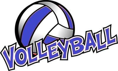 volleyball clip art