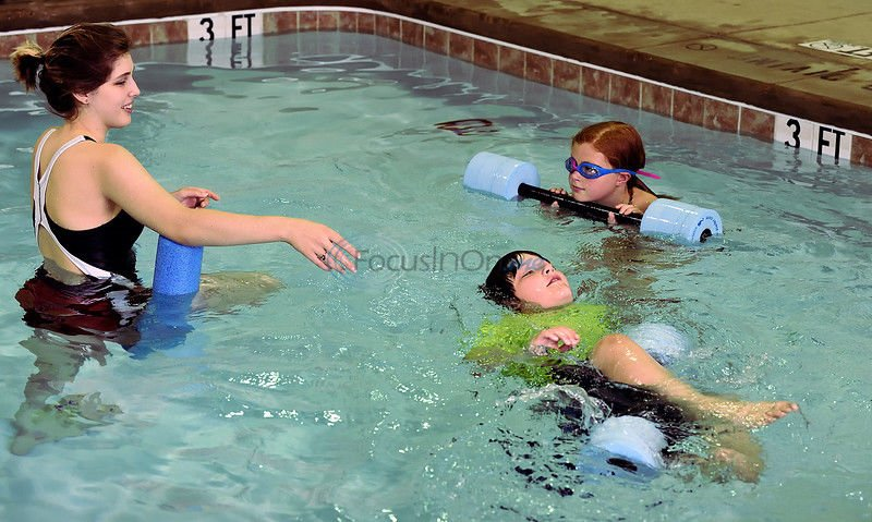 Area drownings underline importance of swim lessons