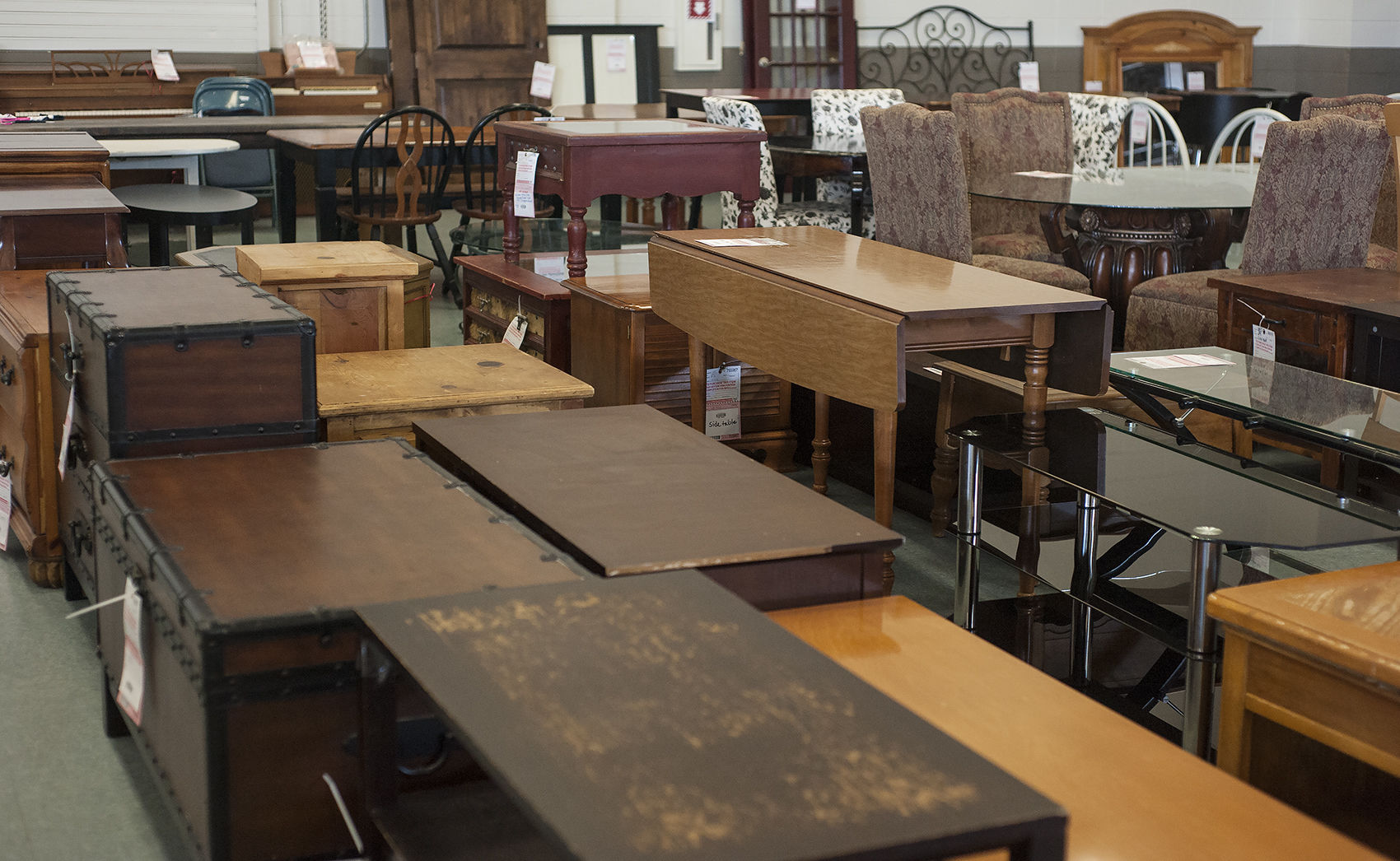 CCC Sale Opens To Public Thursday At Harvey Convention Center; Clothes,  Toys, Furniture And More Among The Offerings | Family | Tylerpaper.com