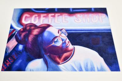 Tyler Museum of Art exhibit features work from 109 students at 20 East Texas high schools