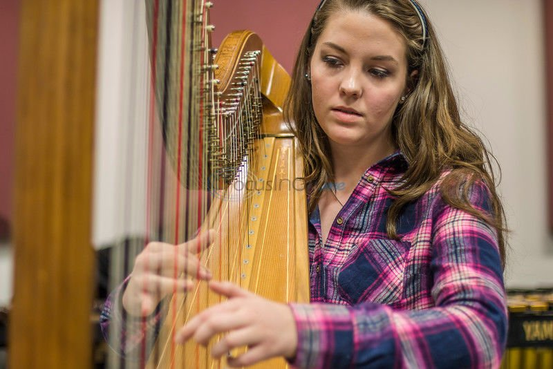 Group offers area youth broad spectrum of music