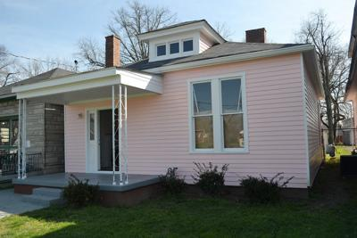 Muhammad Ali's boyhood home restored, to be open to public
