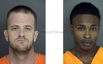Two Alto men charged with Cherokee County burglaries