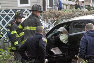 3 dead, 4 injured when car plows into NYC trick-or-treaters