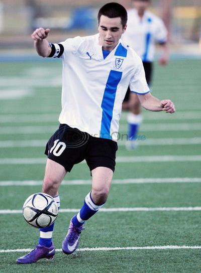 Soccer roundup, Feb. 21: Grace ties Parish 2-2