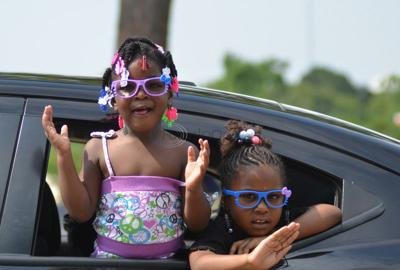 Photo gallery: Juneteenth parade and celebration