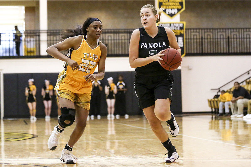 Tyler Junior College men, women surrender late leads to Panola College