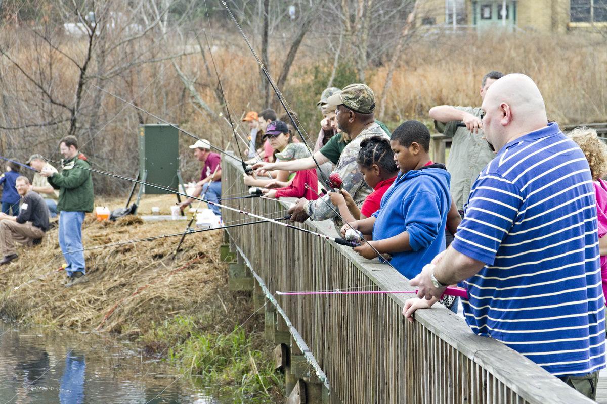 10 Family Fishing Ideas for Spring Break in Texas | Family