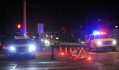 Police officer in Washington state shot; suspect in custody