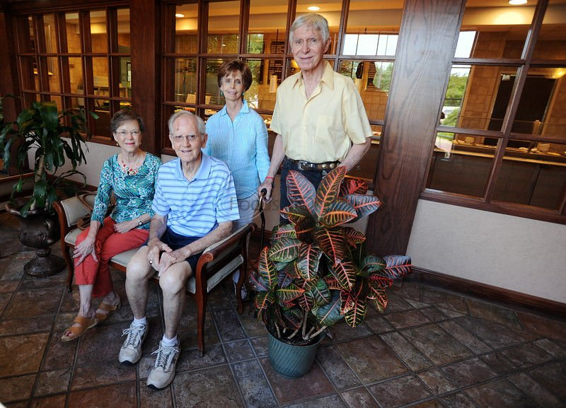 Helping Hands: Local businesses offer senior discounts
