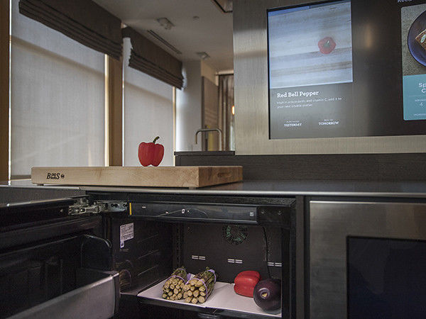 Innit says your future kitchen will know what you have, what you can make and what you need to buy