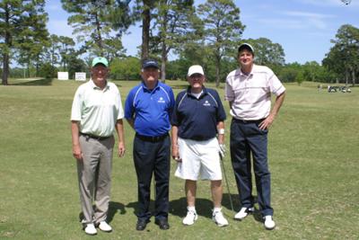 Rex: Kyle Lake Memorial Golf Tournament a success