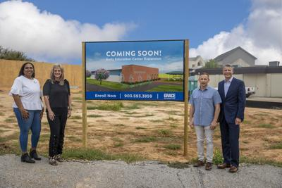 Grace Early Education expands Tyler center
