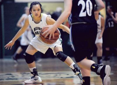 TAPPS Girls Basketball Preview: Gorman girls eyeing state title